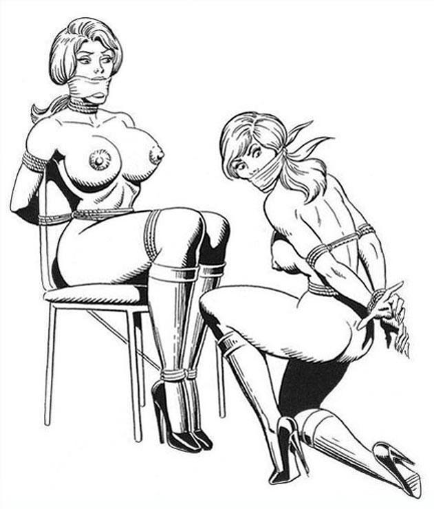 Torque Bdsm Artwork Sick Sex Art | Girl Picture